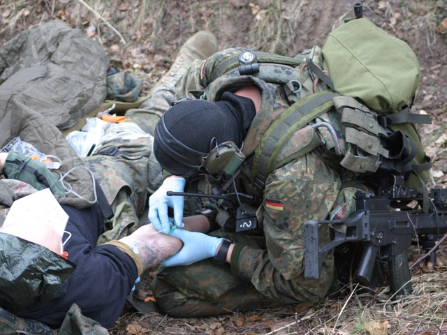 ᐅ Ksk Alle Infos Zum Kommando Spezialkrafte Der Bundeswehr 14